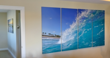 <h5> Blue Crush 112x60 Custom Quad</h5>