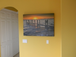 <h5>Dock of the Bay 32x48</h5>