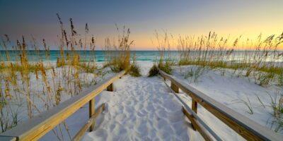 Barefoot Beach Big